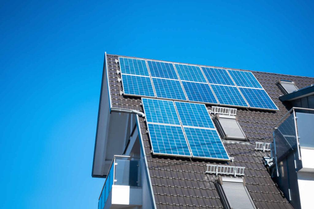 autoconsumo enegia solar