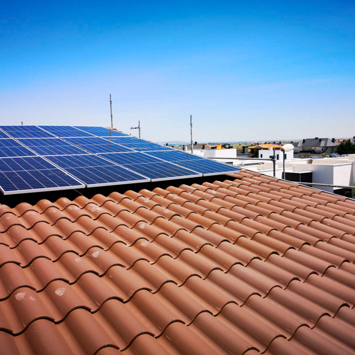 Autoconsumo Solar en Salamanca